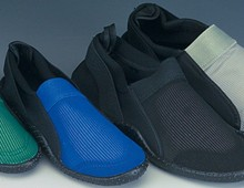 Ladies' Quick Drying Water Shoes-Assorted Sizes