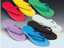 Children's Fashion Color Flip-Flops