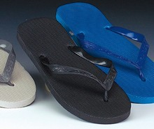 Men's Trend Colors Flip Flops - Large Only