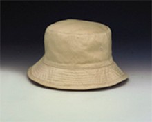 Youth's Bucket Hat - Khaki