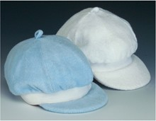 Newborn Terry Cloth  Cap