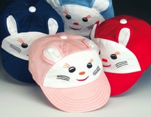 Sale! Cat Face Cap