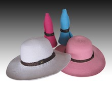 New! Packable & Rollable Hat